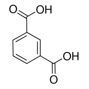 Isophthalic acid C6H4-1,3-(CO2H)2